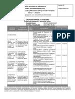 Cronograma Actividades y Teleconferencias_sgsss