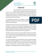 Monografia de Delitos Aduaneros 1