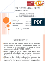 Power Generation From Speed Brakers[1]
