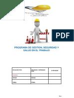 Programa de gestión, seguridad y salud en el trabajo.pdf