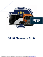 Scanservice s.A