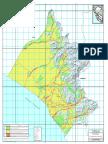 Mapa 6 Susceptibilidad a Inundaciones