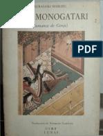 murasaki shikibu - genji monogatari (español)