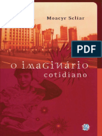 O Imaginario Cotidiano - Moacyr Scliar
