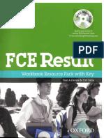 Fce Resul Workbook