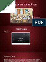 Formas de enseñar.pptx