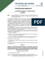 Orden Arm 797-2011 Aceites Industriales