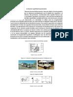 Evaluación Superficial de Pavimentos Informe