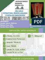 DIAPOSISTIVAS DE INTERACCIÓN SUELO ESTRUCTURA.pptx