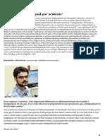 'O Brasil Não é Desigual Por Acidente' _ Escola Politécnica de Saúde Joaquim Venâncio