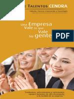 Brochure Banco DeTalentos