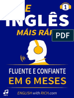 Fale Ingles Mais Rapido_ Ingles - Rich Johnson