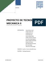 Informe - Fundicion
