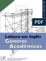 [APOSTILA] Lendo Generos Academicos - 2011_1.PDF