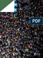 El Derecho a La Protesta Social en Argentina