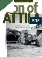 Csaba Armoured Car