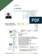Dr. Omar Abu Arqub, CV