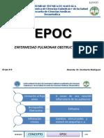 Expo Epoc Estable123