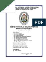 Diseño Curricular de Ingenieria Industrial.pdf