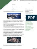 Urbanidades _ Estatuto Da Cidade - Breve Histórico - Urbanidades - Urbanismo, Planejamento Urbano e Planos Diretores