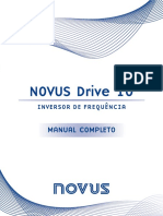 Novus Drive 10 Manual Web