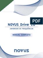 Novus Drive 10 Manual Web