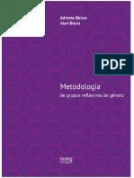 Atualização Metodologia Grupos Reflexivos Noos 2016