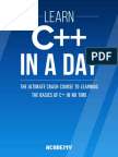 Learn C++ In A DAY.pdf