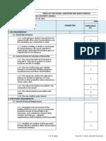 Checklist REV