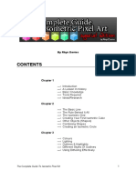 The Complete Guide to Isometric Pixel Art.pdf
