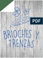 Brioches Yt Renz As