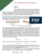 5.2 Modelos Lineales; Problemas Con Valores en La Frontera