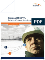 BreezeAccess VL 4,9 GHz Alvarion-BreezeACCESS-VL.pdf