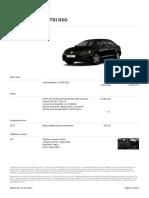 Oferta VW Jetta 19 Iunie 2017