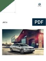 Lista de Pret Jetta