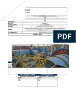 Indice de Dossier de Calidad General 5ta Revision