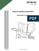 Caja Automatica