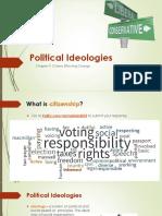 linde political ideologies post