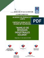 Evaluacion Imp Quimicos v Region