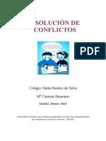Habilidades Para Resolución de Conflictos