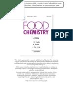 Flavonoids and Other Phenolic Compounds in Andean Indigenous Grains Quinoa Chenopodium Quinoa Kaiwa Chenopodium Pallidicaule and Kiwicha Amaranthus Caudatus