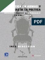 Nercesian Inés_La Política en armas y las armas de la política.pdf
