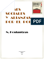 Poulantzas Nicos - Clases Sociales Y Alianzas por el Poder.pdf