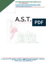 AST (OBRA)