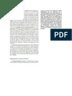 Metabolismo de Las Lipoproteinas Plasmaticas