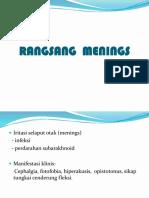 2.Meningeal Sign