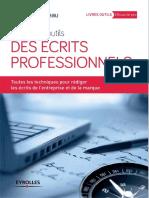 Jeanne Bordeau-La boîte à outils des écrits professionnels. Toutes les techniques pour rédiger les écrits de l'entreprise et de la marque.-Eyrolles (2013).pdf