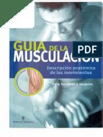 Guia de La Musculacion - Truinz Carlisi