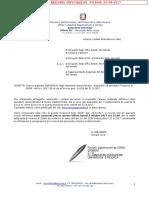 Trasmissione Elenco Definitivo AA TI Disponibili Per Incarico DSGA MIUR.aoodRVE.regiSTRO UFFICIALEU.0016668.29!09!2017