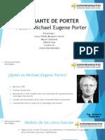 Diamante de Porter
